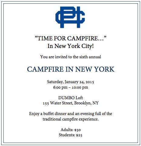 2015 invite